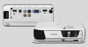 Spesifikasi Projector Epson EB-S300 dan Harga Terbaru 2017