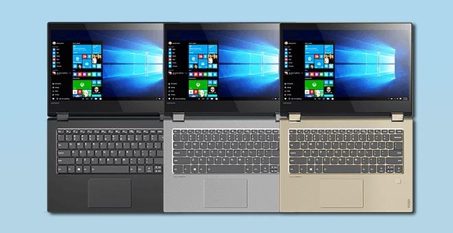 5 Laptop Lenovo Intel Core i5 Terbaik Harga Termurah