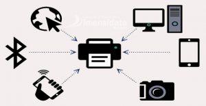 5 Rekomendasi Printer Wireless WiFi Terbaik Update Terbaru