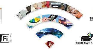 5 Rekomendasi Printer Wireless WiFi Terbaik Merk Canon Harga Murah