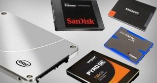 5 Rekomendasi SSD Dengan Performa Terbaik 2017 Untuk PC dan Laptop