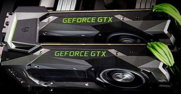5 VGA Card NVIDIA Gerforce GTX 10 Series Terbaik 2017