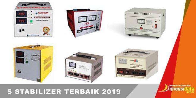 5 stabilizer terbaik 2019