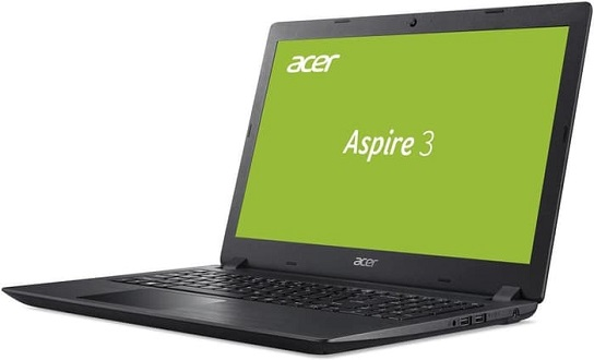 ACER Aspire 3 A315 AMD Ryzen 3