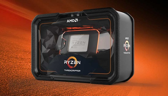 AMD Ryzen Threadripper 2990WX