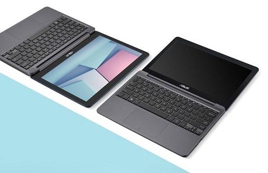 ASUS Vivobook E203NAH-FD011T