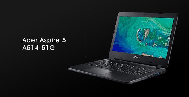 Acer Aspire 5 A514-51G
