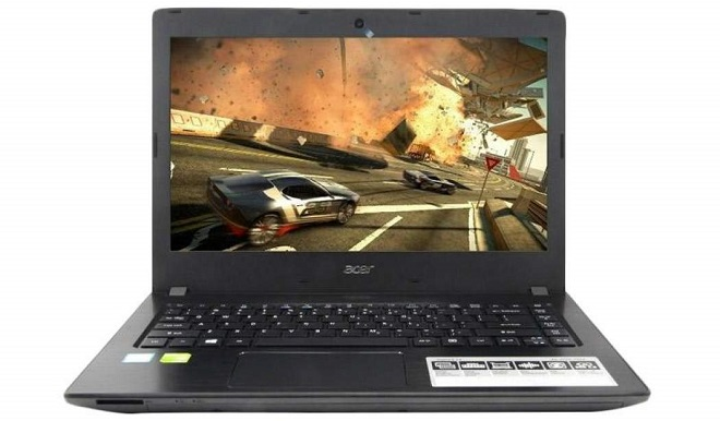 Acer E5-475G – 341S