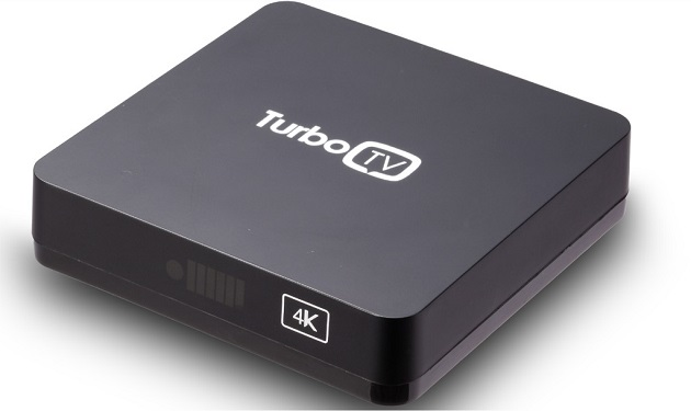 Android TV Box Terbaik Unimax Pro Turbobox GEN 2 Turbo
