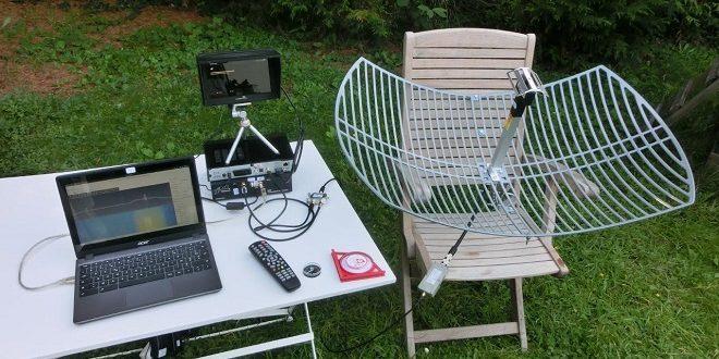 Antena Penangkap Sinyal WiFi Jarak Jauh Terbaik TP-LINK