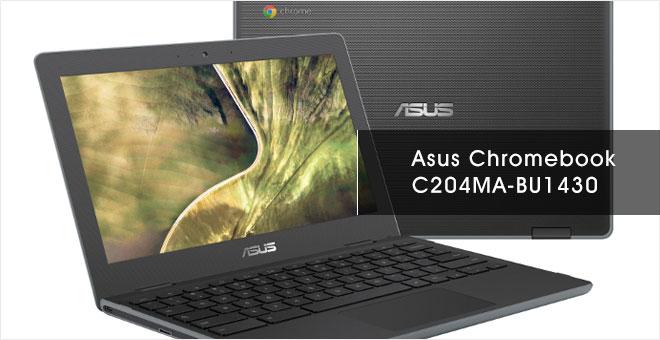 Asus Chromebook C204MA-BU1430