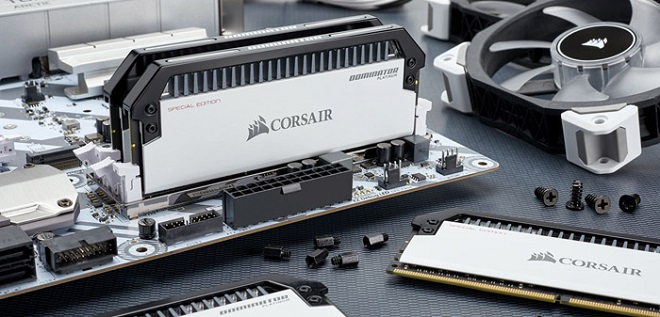 CORSAIR Dominator Platinum RAM