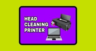 Cara Head Cleaning Printer Canon dan Printer Epson
