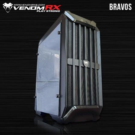 Casing PC Gaming Terbaik VenomRX Bravos
