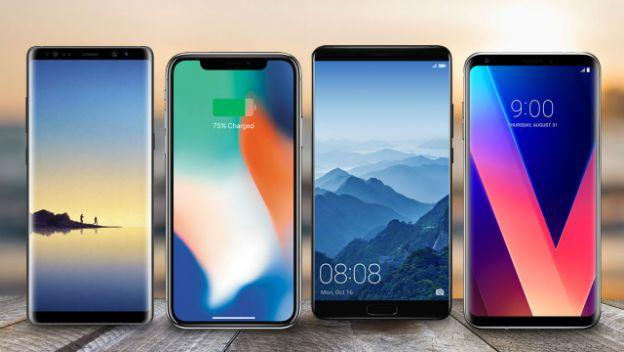 Daftar HP Smartphone Terbaik Keluaran Terbaru Tahun 2019