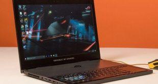 Daftar Harga Laptop ASUS ROG Keluaran Terbaru 2018 dan Spesifikasi