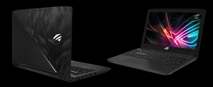 Daftar Harga Laptop Asus ROG Strix Hero Edition