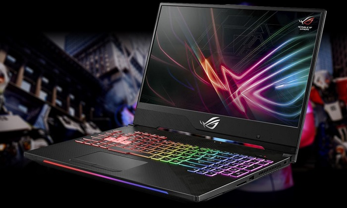 Daftar Harga Laptop Asus ROG Strix SCAR II GL504GM i5