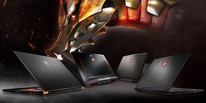 Daftar Harga Laptop Gaming MSI Terbaik dan Terlaris