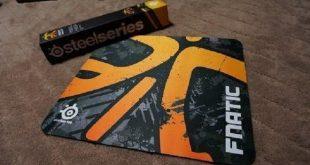Daftar Harga Mousepad Gaming SteelSeries Original Terbaru 2017