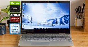 Daftar Laptop Core i5-8250U RAM 4GB Murah
