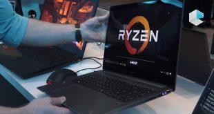 Daftar Laptop Gaming AMD Ryzen Terbaik Harga Murah Terbaru 2019