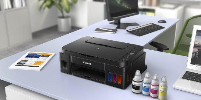 Daftar Printer Canon Terbaik Harga Murah Di Bawah 1 Juta
