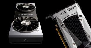 Daftar VGA Card Gaming Terbaik Nvidia GTX Series Terbaru 2019