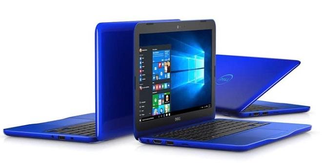 Dell Inspiron 11 – 3162