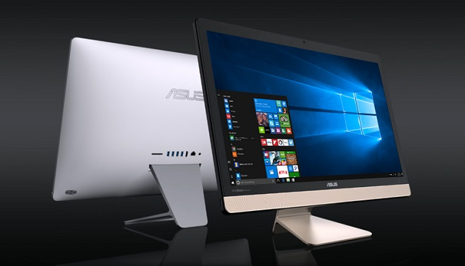 Desktop PC Asus All in One V221ICUK Terbaik Termuarh
