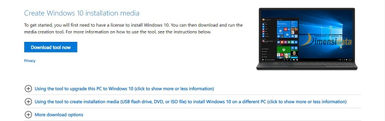 Download File ISO Windows 10 Original Gratis 1
