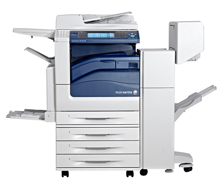 Fujixerox DocuCentre C 3370
