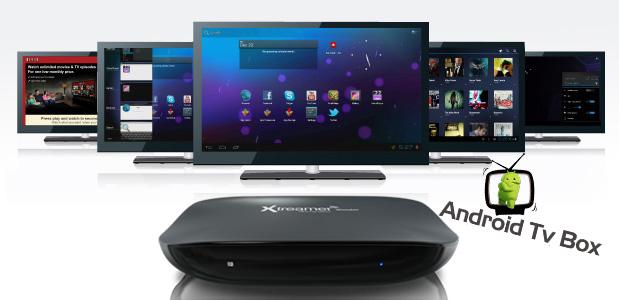 Fungsi Utama Android TV Box dan Kegunaan Android TV Box