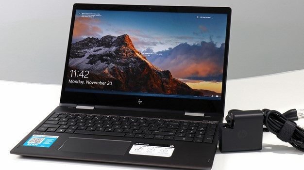 HP ENVY X360 13-AG0023AU AMD Ryzen 7 2700U