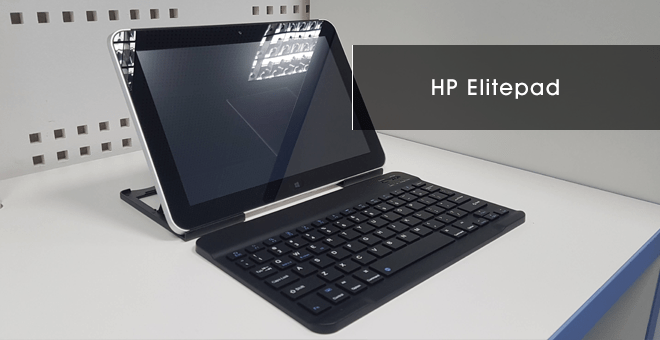 HP Elitepad