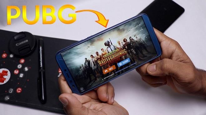 HP Honor 9 Lite Untuk Main PUBG Mobile