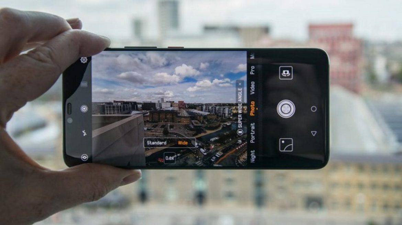 handphone dengan kamera bagus