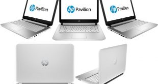 HP Pavilion 14-V041TX, Laptop i5-4210U dan Geforce GT840 2GB
