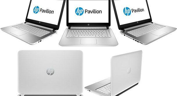 HP Pavilion 14-V041TX, Laptop i5-4210U dan Geforce GT840 2GB