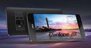 Harga Asus ZenFone AR ZS571KL dan Harga Terbaru 2017