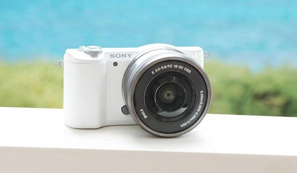 Harga Kamera Terbaik Untuk Vlog Sony A5100 Terbaru 2017