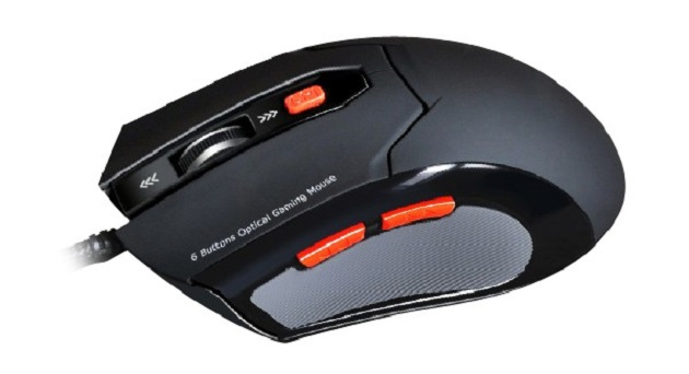 9e676be8994 Harga Mouse Gaming Macro Terbaik HAVIT Optical Gaming Mouse HV-MS638