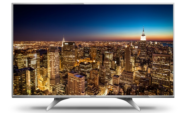 Harga PANASONIC Smart LED TV 49 Inch 4K UHD TH-49EX400G