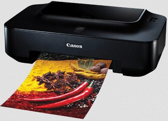 Harga Printer Canon PIXMA iP2770 Terbaru 2018