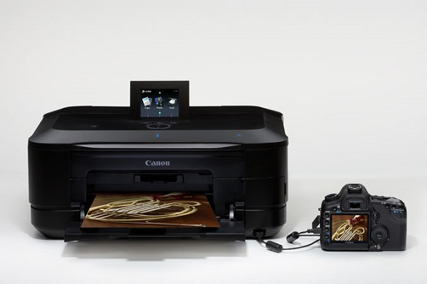Harga Printer Canon Pixma MG 8220 Wireless Inkjet Photo Terbaru 2017