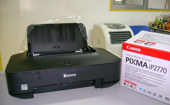 Harga Printer Canon Pixma iP2770 Terbaru 2017
