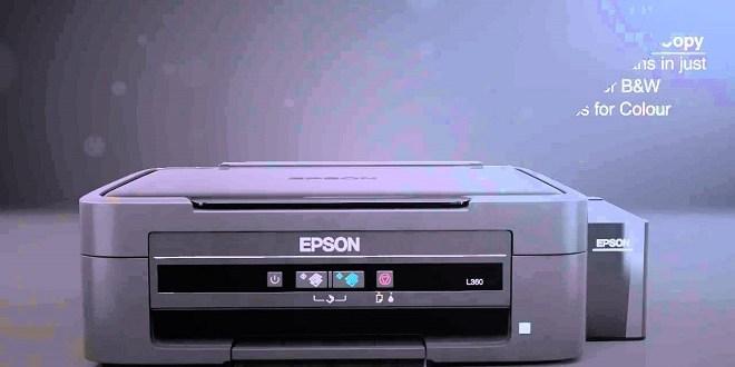 Harga Printer Epson L310, L360, L365 dan Spesifikasi Lengkap