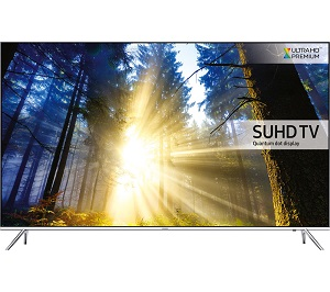Harga SAMSUNG UE55KS7000 Smart 4k Ultra HD HDR 55 inchi LED TV Terbaru 2017