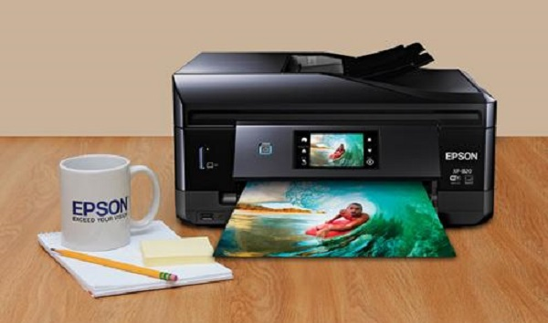 Harga Spesifikasi Printer Wireless WiFi Terbaik Epson XP-420