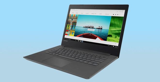 Harga Terbaru dan Spesifikasi Laptop i7 LENOVO Ideapad 320-1YID